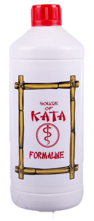 House Of Kata Formaline 37% 1 Ltr