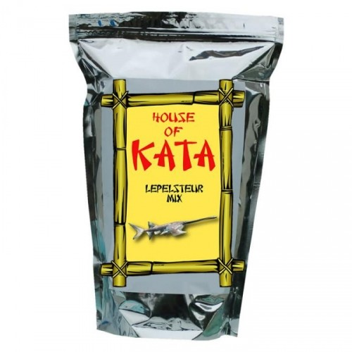 House Of Kata Lepelsteur Mix 2,5 Ltr