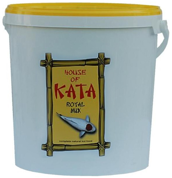House Of Kata Royal Mix 2/3/4.5 Mm 20 Liter
