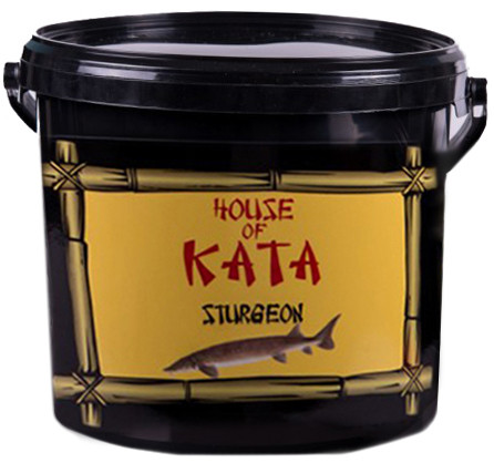 House Of Kata Sturgeon 20 Ltr