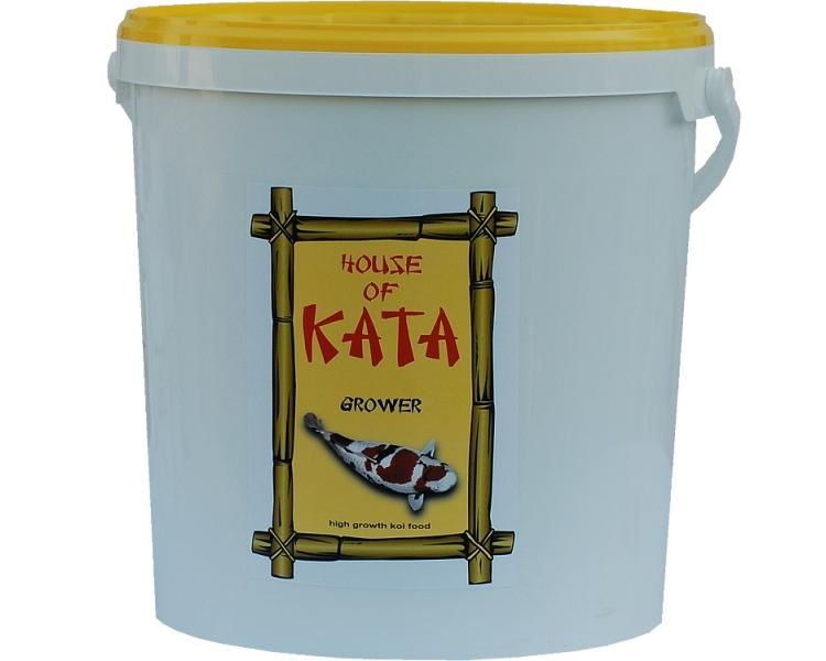 House Of Kata Grower 4.5 Mm 20 Liter