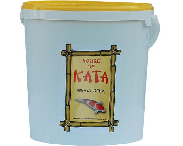 House Of Kata Wheat Germ 4,5 Mm 20 Liter