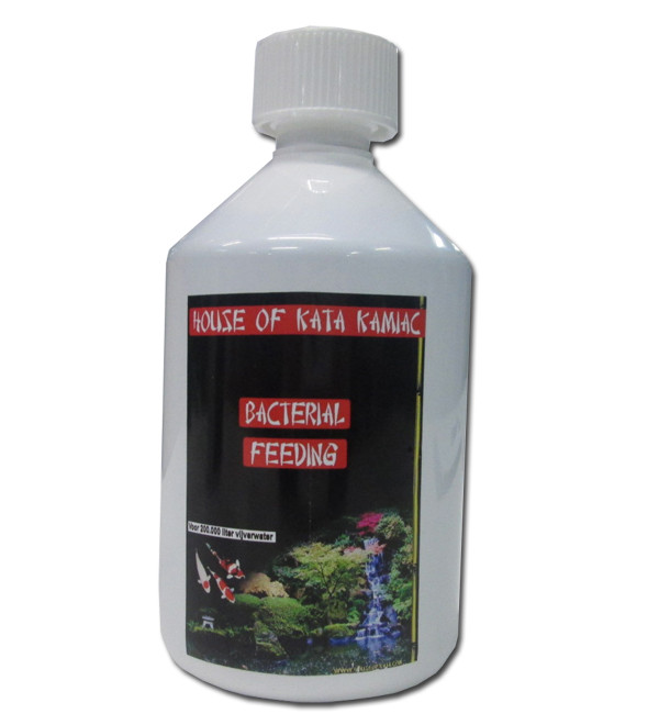 House Of Kata Bacterial Feeding 1 Ltr