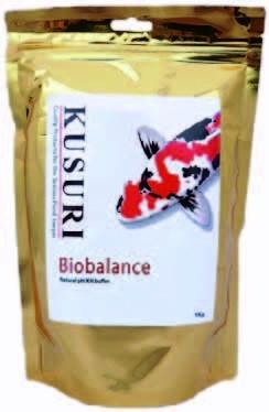 Kusuri Biobalance PH-GH-KH Stabilisator 1 Kg