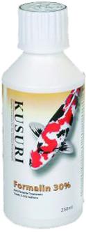 Kusuri Formaline Oplossing (30%) Anti Parasiet 250ml