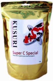 Kusuri Super C Special 3 Kg