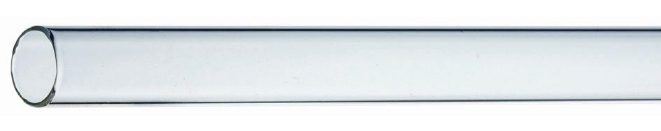 Lighttech Kwartsglas Voor Delta UV 42 Cm EA-3H-5