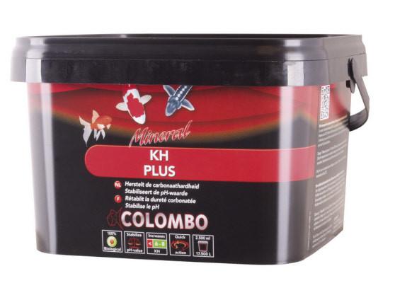 Colombo KH+ 2500 Ml Voor Helder Water