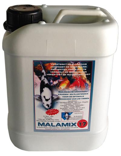 Malamix 17 5 Ltr (van Koidokter Maarten Lammens)