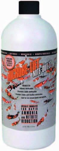 Microbe-lift Nite Out II 0,5 Ltr
