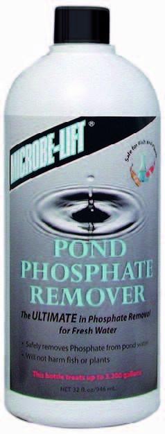 Microbe-Lift Fosfaat Verwijderaar 1 Ltr