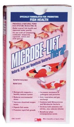 Microbe-lift Thera-P 1 Ltr