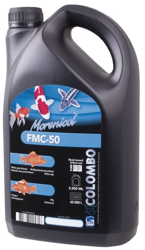 Colombo Morenicol FMC50 2500 Ml