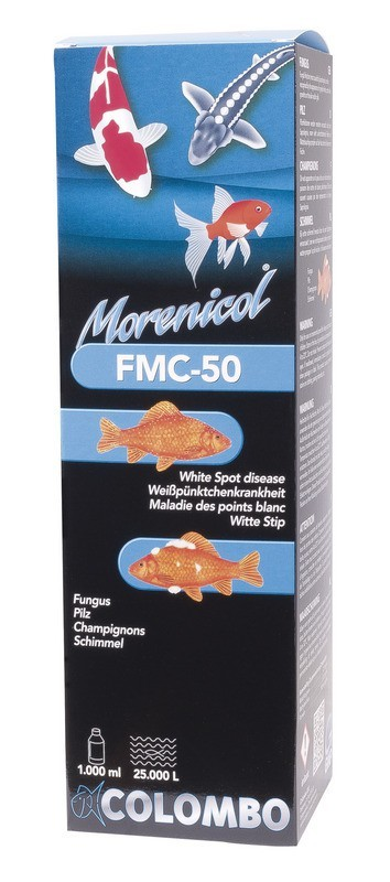 Colombo Morenicol FMC50 250 Ml
