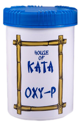 House Of Kata Oxy-P 1 Kg