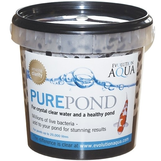 Evolution Aqua Pure Pond 2000ml