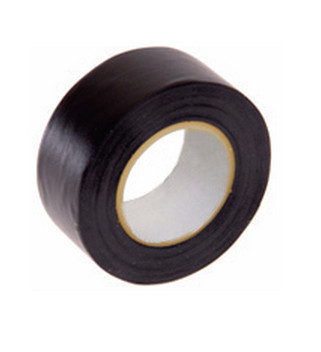Afdichtingstape PVC Tape Zwart 20m X 5cm