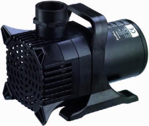 Aquaforte P-15000 Vijverpomp