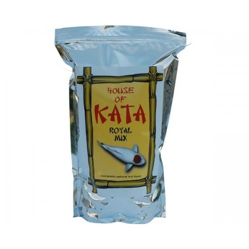 House Of Kata Royal Mix 2/3/4.5 Mm 2.5 Liter