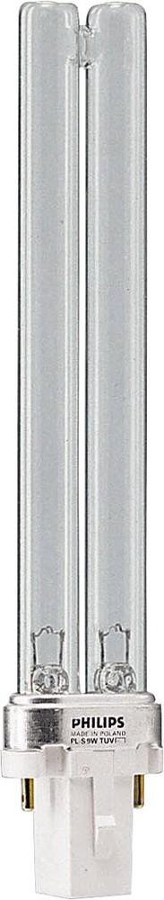 Philips PL-S Losse Lamp UV 9 Watt 2-pins