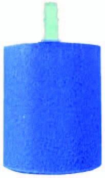 Luchtsteen Cilinder ± Ø 2,5 X 5 Cm Budget
