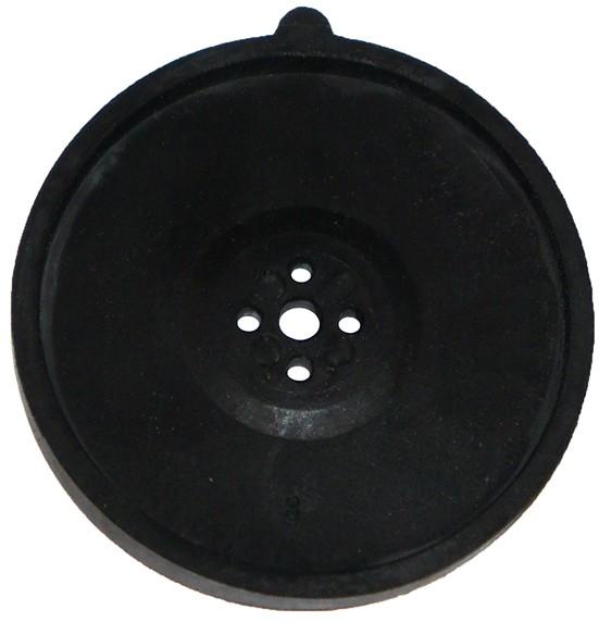 Membraan (1x) Ø37 Mm Voor Aquaforte V-10 Luchtpomp