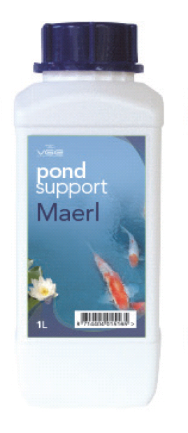 Pond Support Maerl 1 Liter