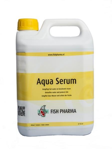 Fish Pharma Aqua Serum 2,5 Ltr