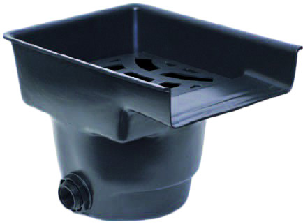 Aquaforte Vijver Waterval Filterfall 35