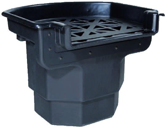 Aquaforte Pro Filterfall 48cm