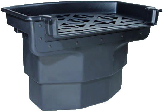 Aquaforte Pro Filterfall 65cm