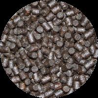 Vivani Steurvoer 3mm / 5 Liter Emmer