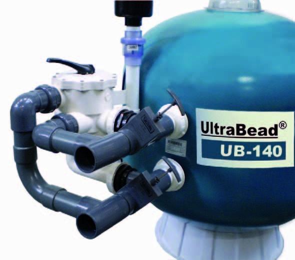 Bypass Voor Ultrabead Filters