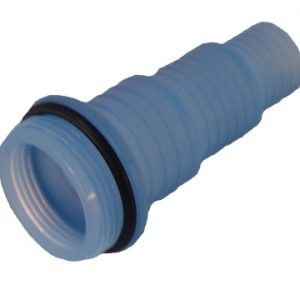 """Slangpilaar 1½"""" Voor TMC PRO CLEAR 30/55 Watt"""