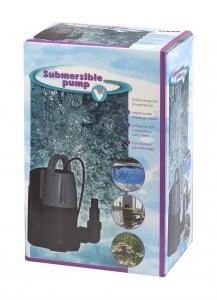Velda Submersible Dompelpomp 5000