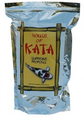 House Of Kata Supreme Propolis 4.5 Mm 7,5 Liter