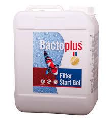 Bactoplus Filter Start Gel 2,5 Ltr