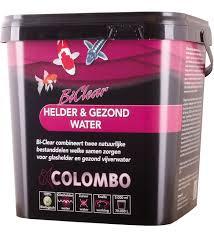 Colombo Bi Clear 5000 Ml Voor Helder En Gezond Vijverwater