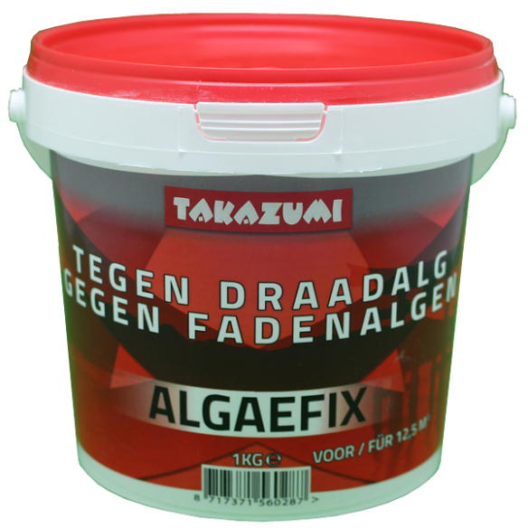 Takazumi Algaefix 1 Kg Tegen Draadalg