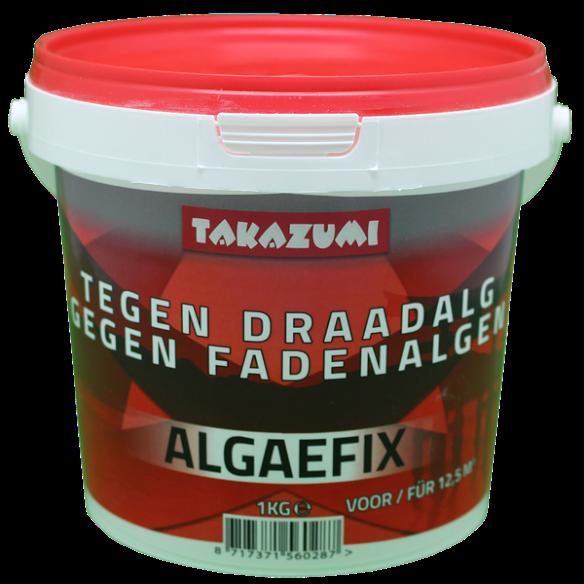 Takazumi Algaefix 4 Kg Tegen Draadalg