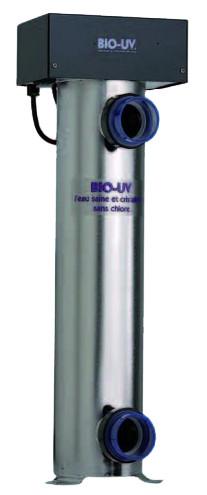 BIO-UV UV30 Professionele UV-unit Met CE-keur