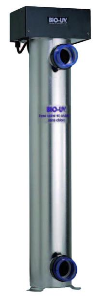 BIO-UV UV40 Professionele UV-unit Met CE-keur