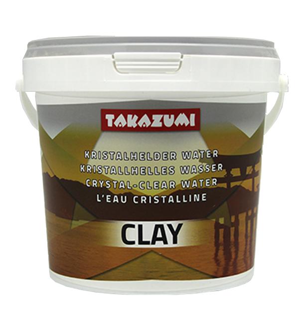 Takazumi Clay 4 Kg