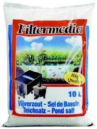 Vijverzout 10 Liter