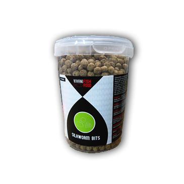 Vivani Silkworm Bits 15 Liter
