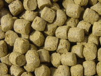 Vivani Koivoer Wheat Germ 6mm 5 Liter Emmer