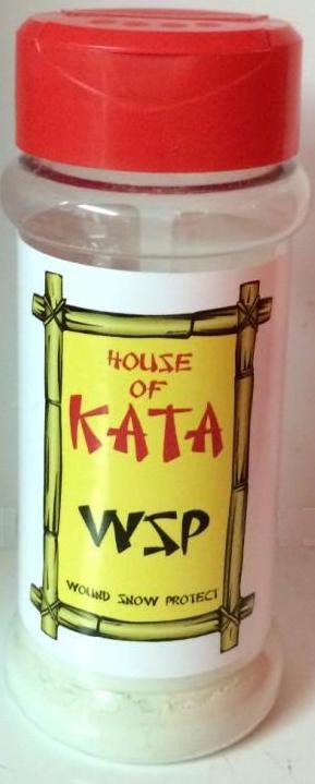 House Of Kata Wound Snow Protect